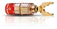 OEHLBACH Коннекторы, разъёмы, переходники OEHLBACH 3023 SOLUTION KABELSCHUH 1,5mm - 6,0mm, 4 pcs