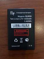 Аккумуляторная батарея Fly IQ238 (BL-7401)