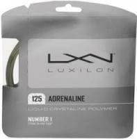 Теннисные струны Luxilon ADRENALINE 125 SET SS16 (MD)