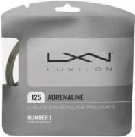 Теннисные струны Luxilon ADRENALINE 125 SET SS16 (MD) - Доступный спорт для каждого! в Киеве