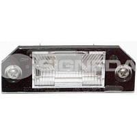 Подсветка заднего номера Ford Focus C-MAX 03-10 ZFD1705 4502332