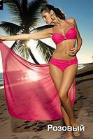 Розовый купальник Salma 254 от TM Marko (Польша) Быстрая отправка!