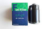 Фильтр топливный Kia Ceed 2006-2011 дизель.Производитель Parts-Mall Корея 31922-2E900=31922-4H001
