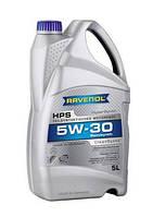 RAVENOL HPS SAE 5W-30 кан.5л