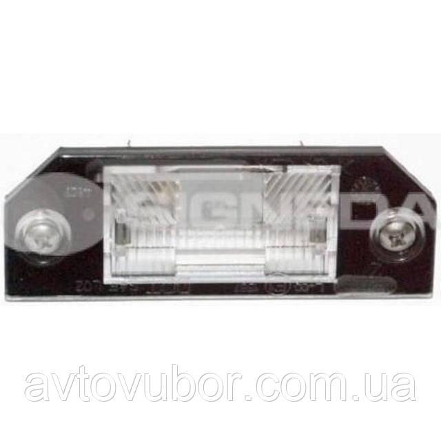 Подсветка заднего номера Ford Focus 05-08 ZFD1705 4502332