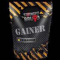 Гейнер Strong Fit Brutto 909 грамм