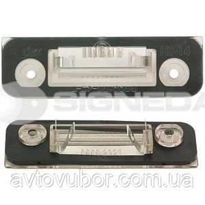 Подсветка заднего номера Ford Mondeo 96-00 ZFD1707L/R 1021802