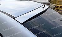 Спойлер на стекло Мерседес W203 (спойлер заднего стекла Mercedes W203)
