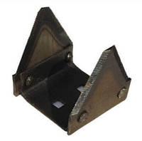 Блок-нож противореза в сборе ДОН-1500