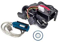 USB адаптер SATA-IDE HDD 2.0 3в1 + питание #100179