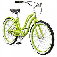 "Велосипед 26"" Schwinn Fiesta Women 2017 green"