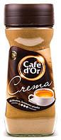 Растворимый кофе Café D`or  «Crema» 200 г