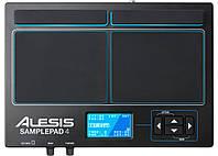 Электронная перкуссионная установка Alesis SamplePad 4