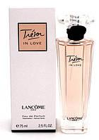 Женская оригинальная парфюмированная вода TRESOR IN LOVE, 75ml NNR ORGAP /5-06