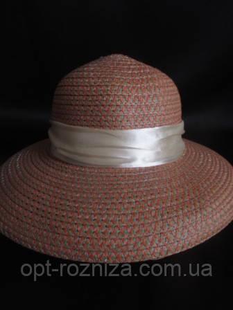 Изысканная шляпа для модниц