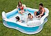"""Детский надувной бассейн Intex 56475 """"Семейный"""""""