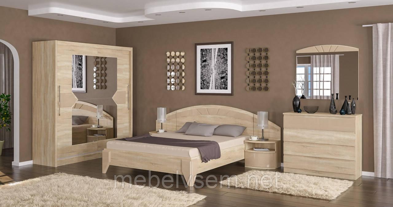 спальня аляска от мебель сервис цена 12 500 грн купить в