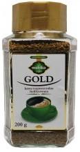 Растворимый кофе GOLD «Mahika» 200 г