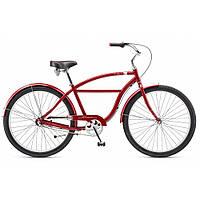 "Велосипед 27.5"" Schwinn Fleet 2017 red"