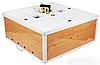 Инкубатор курочка ряба иб-130 цифровой с механическим переворотом 130 яиц di