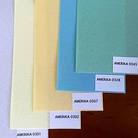 Жалюзи вертикальные, ламель 89мм, ткань AMERICA