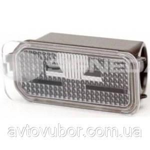 Подсветка заднего номера Ford S-MAX 06-09 ZFD1708 1423046