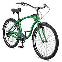 """Велосипед 27.5"""" Schwinn Panther 2017 green"""