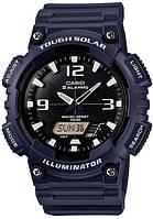 Мужские часы Casio AQ-S810W-2A2VEF