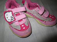 Обувь лето детская экстра секонд хенд оптом