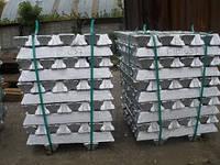 Алюминиевый сплав АК12 ч  ГОСТ 1583-93, ДСТУ2839-94
