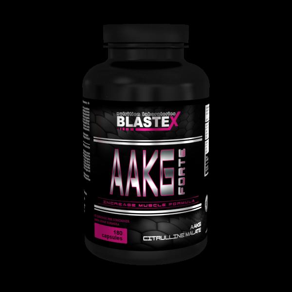 AAKG Forte Blastex 180caps
