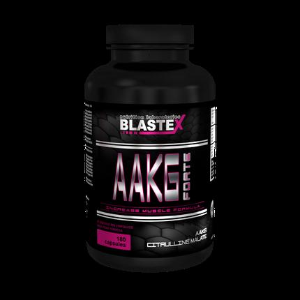 AAKG Forte Blastex 180caps, фото 2
