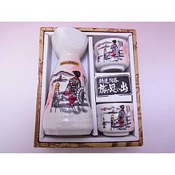 Набор для саке «Майко»