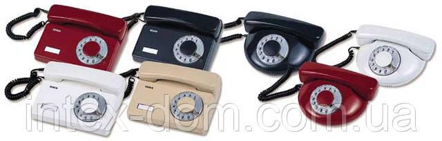 Дисковый телефонный аппарат Es 2300