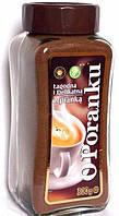 Растворимый кофе O Poranku «Kawa Sniadaniova» 300 г В стеклянной банке