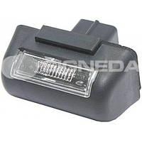 Подсветка заднего номера Ford Connect 02-13 ZFD1709 4388111