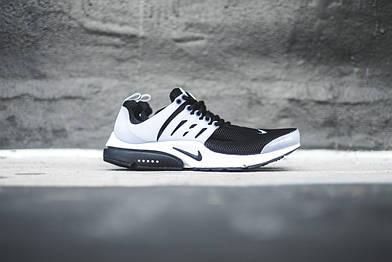 Мужские кроссовки Nike Air Presto Oreo