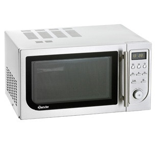 Профессиональная микроволновая печь Bartscher 610835