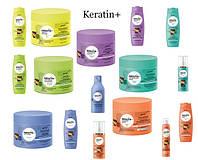 Keratin+ Инновация для Ваших волос от «Витэкс»!