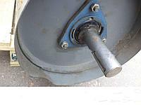 Ось битера проставки правая (короткая) L-100 мм 10.08.04.601