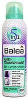 Дезодорант DM Balea Deospray Anti-Transpirant 5in1 200мл.