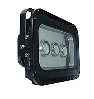 LED прожектор Матричный 150W 6000-7000K (с линзой) AVATON
