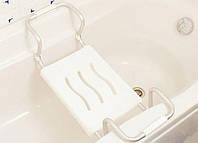 Сиденье на все типы ванн (регулируемое) УЦЕНКА, фото 1