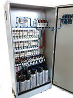 Конденсаторные установки - сборка любой конфигурации на оборудовании  ETI
