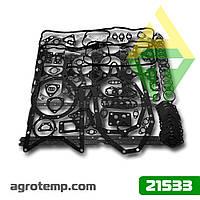 Набор прокладок ЯМЗ-240