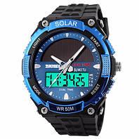 часы Skmei Solar