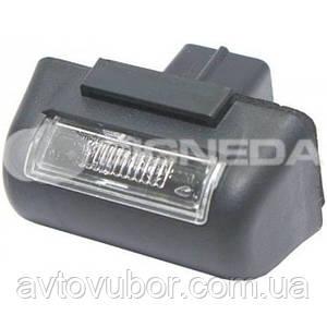Подсветка заднего номера Ford Transit 91-94 ZFD1709 4388111