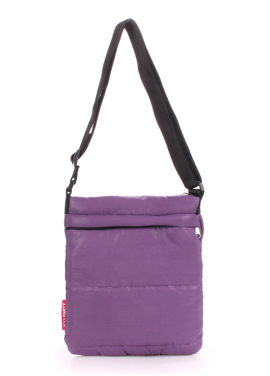 Сумка-планшет POOLPARTY violet