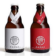 Бізнес по виробництву пива з натуральної сировини SALM