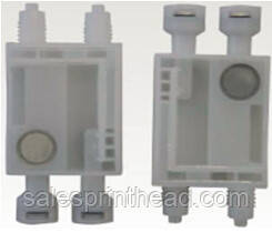 FREE SHIPPING DX7 damper for Chinese printers (10 units in 1 lot)